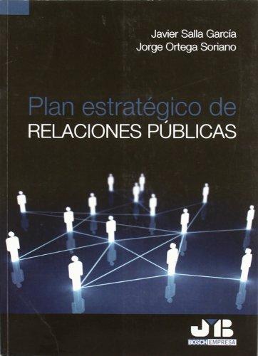 Libro Plan estratégico RRPP